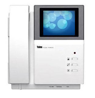 مانیتور دربازکن تابا مدل TVD-1040