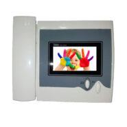 آیفون تصویری تابا مدل TVD-2043