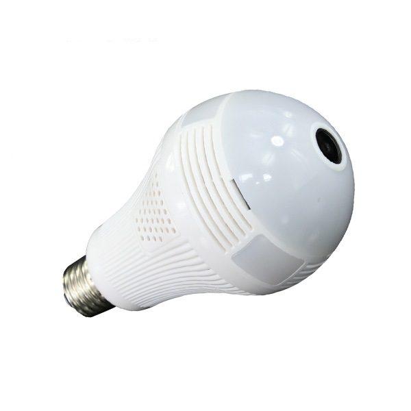 دوربین 360 درجه طرح لامپی مدل B13-L-V2