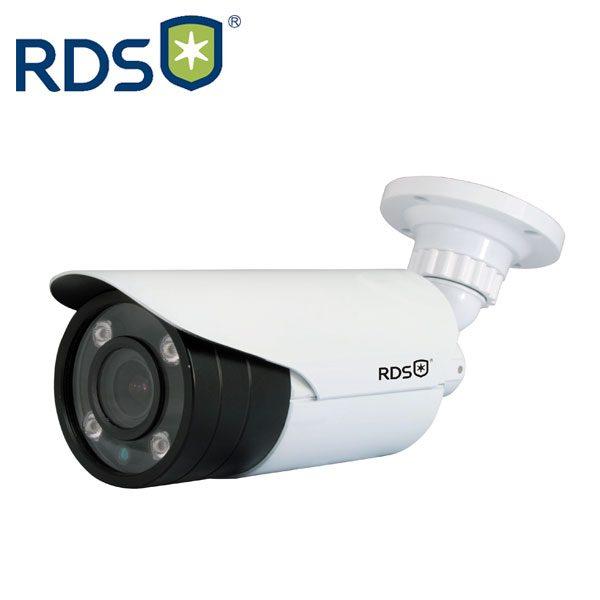 دوربین مداربسته rds مدل HXJ240S