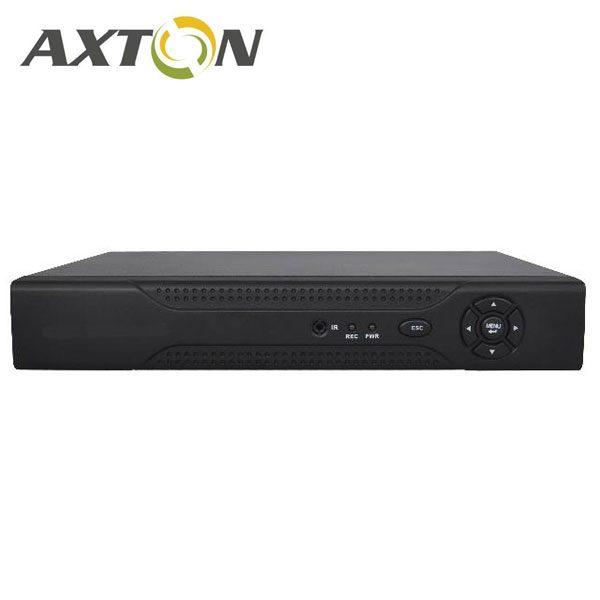 دستگاه ۴ کانال XVR-4MP مدل AX-6604GS