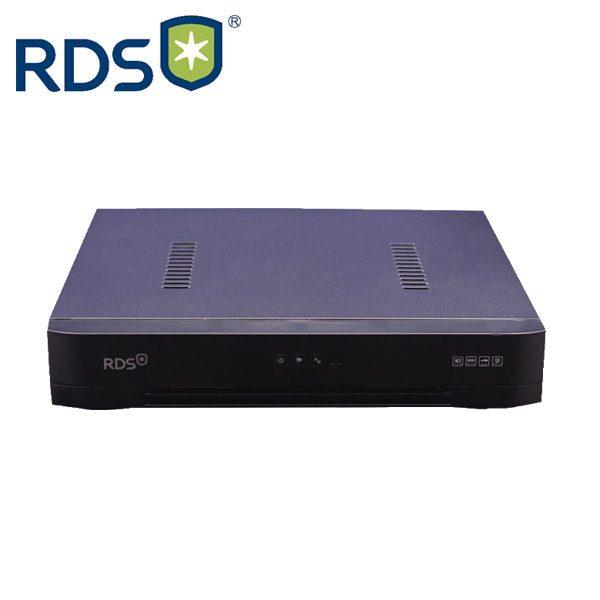دستگاه 16 کانال xvr مدل XVR-1616N