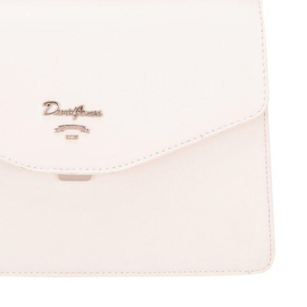 کیف دوشی زنانه دیوید جونز مدل 5956-1