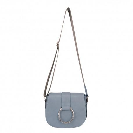 کیف دوشی زنانه دیویدجونز کد cm5145