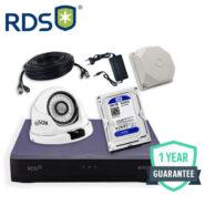 پکیج اقتصادی یک دوربینه برند rds مدل m2
