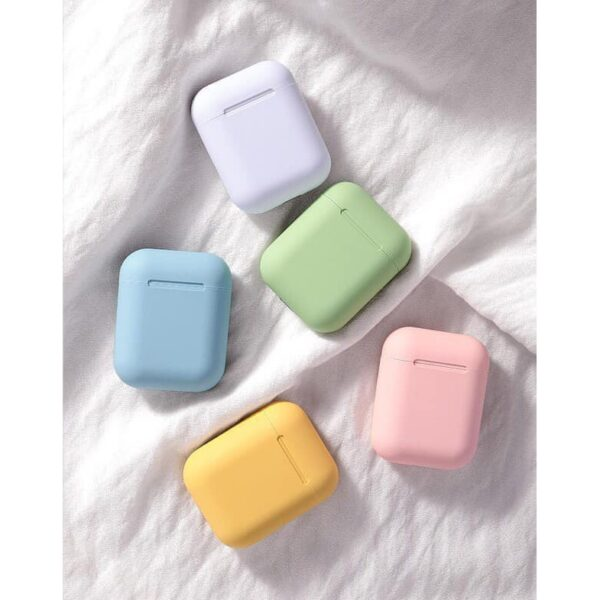 ایرپاد رنگی inpods 12 macaron