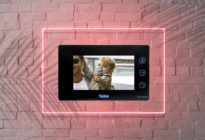 بررسی فنی و تخصصی آیفون تصویری ۲۰۷۰ تابا مدل TVD-2070