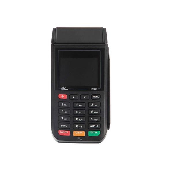 دستگاه پوز پکس d210 مدل تایپ جی