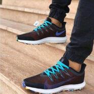 کتونی پیاده روی مردانه nike running