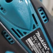 دریل و پیچ گوشتی شارژی ماکیتا مدل HP330DWLE